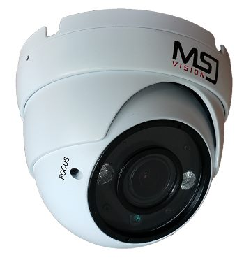 Monitoring wizyjny do domu