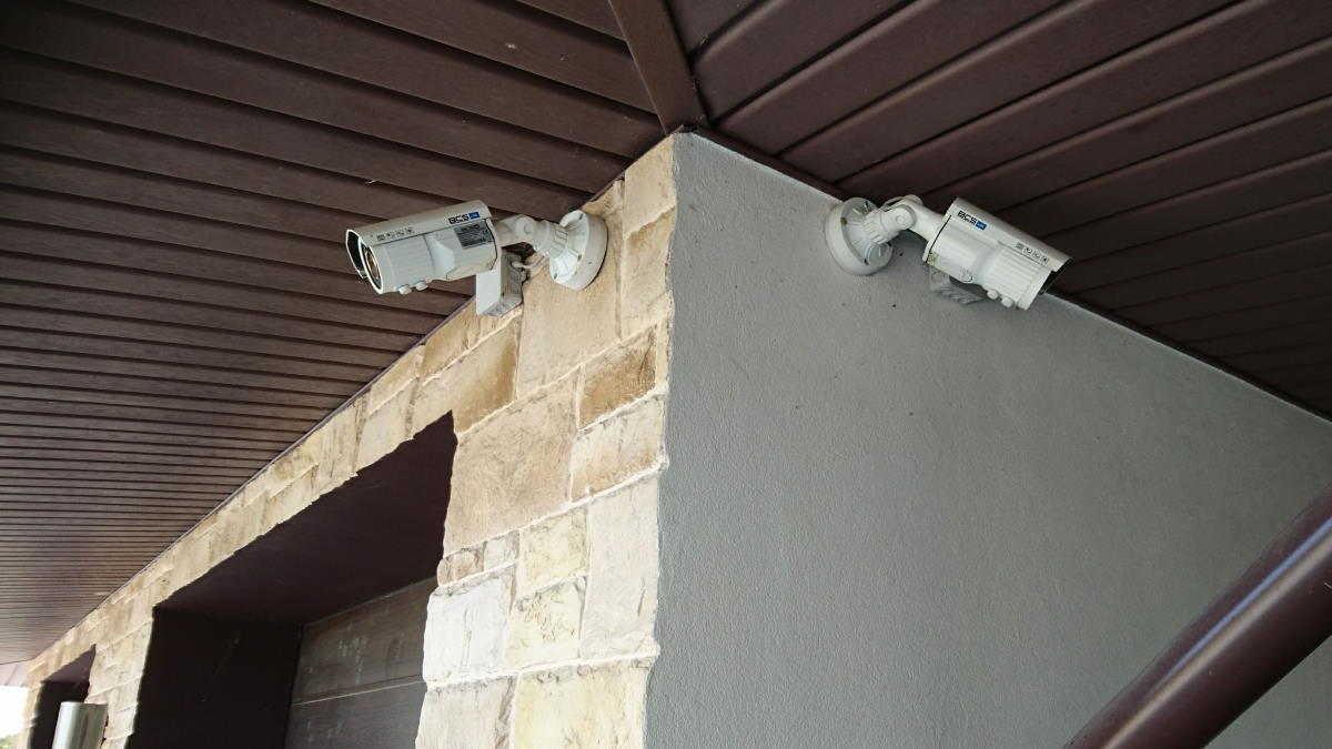 Kamery Full HD.